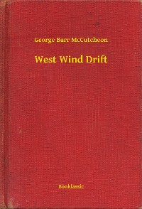Cover West Wind Drift