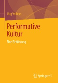 Cover Performative Kultur