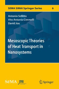 Cover Mesoscopic Theories of Heat Transport in Nanosystems