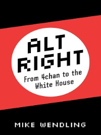 Cover Alt-Right