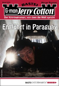 Cover Jerry Cotton 3191 - Krimi-Serie