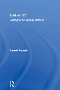 Cover Evil or Ill?