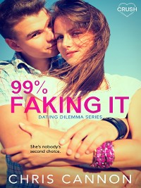 Cover 99% Faking It