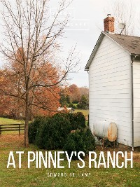 Cover At Pinney's Ranch