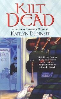 Cover Kilt Dead