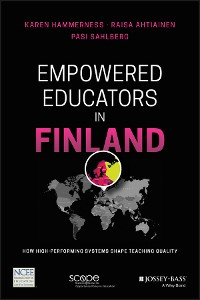 Cover Empowered Educators in Finland