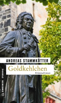 Cover Goldkehlchen