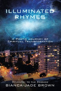 Cover Illuminated Rhymes
