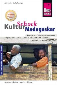 Cover Reise Know-How KulturSchock Madagaskar