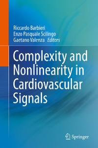 Cover Complexity and Nonlinearity in Cardiovascular Signals