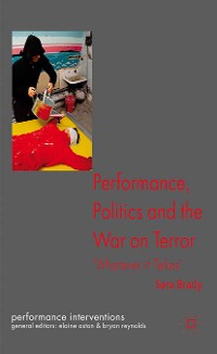 Cover Performance, Politics, and the War on Terror