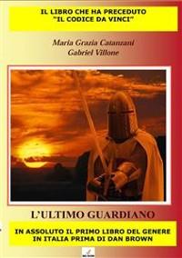 Cover L'Ultimo Guardiano