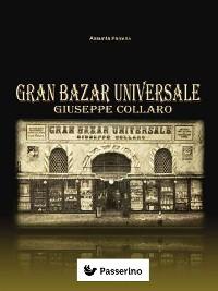 Cover Gran Bazar Universale