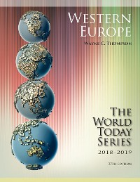 Cover Western Europe 2018-2019