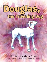 Cover Douglas, the Traveling Dog