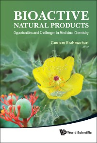 Cover Bioactive Natural Products: Opportunities And Challenges In Medicinal Chemistry