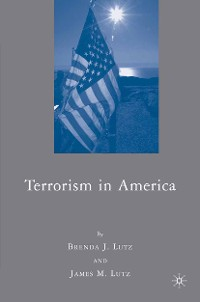 Cover Terrorism in America