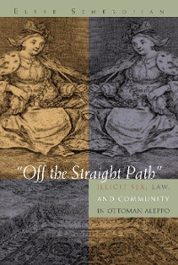 "Cover ""Off the Straight Path"""