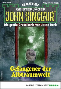 Cover John Sinclair 2189 - Horror-Serie