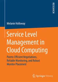 Cover Service Level Management in Cloud Computing