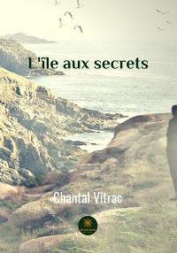 Cover L'île aux secrets