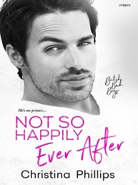 Cover Not So Happily Ever After