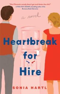 Cover Heartbreak for Hire