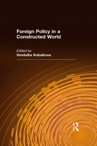 Cover Foreign Policy in a Constructed World