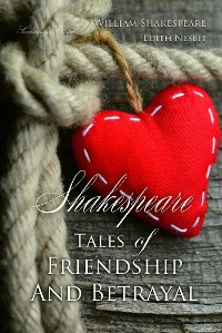 Cover Shakespeare Tales of Friendship and Betrayal