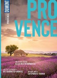 Cover DuMont BILDATLAS Provence