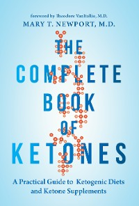 Cover The Complete Book of Ketones