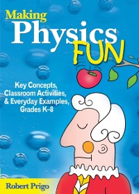 Cover Making Physics Fun