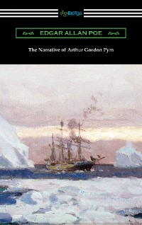 Cover The Narrative of Arthur Gordon Pym