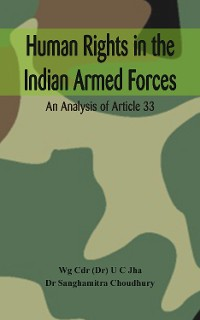 Cover Human Rights in the Indian Armed Forces