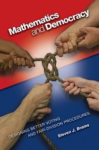 Cover Mathematics and Democracy