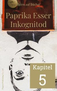 Cover Paprika Esser - XXX bitte! (Kapitel 5)