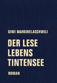 Cover Der Leselebenstintensee