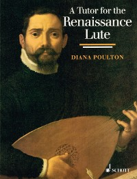 Cover A Tutor for the Renaissance Lute