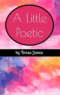 Cover A Little Poetic