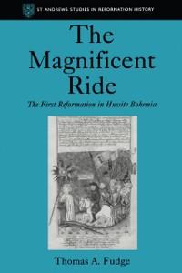 Cover Magnificent Ride