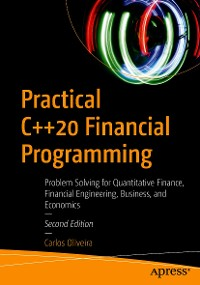 Cover Practical C++20 Financial Programming