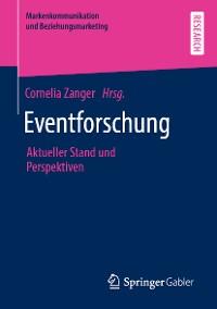 Cover Eventforschung
