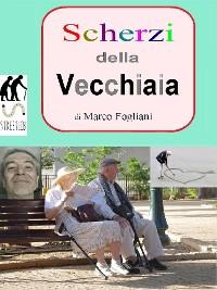 Cover Scherzi della Vecchiaia
