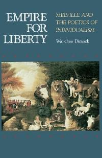 Cover Empire for Liberty