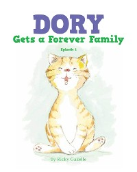 Cover Dory Gets a Forever Family