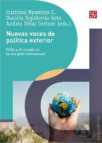 Cover Nuevas voces de política exterior