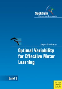 Cover Optimal Variability for Effective Motor Learning