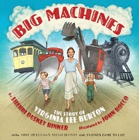 Cover Big Machines