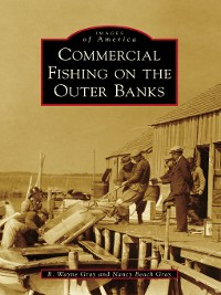 Cover Commercial Fishing on the Outer Banks