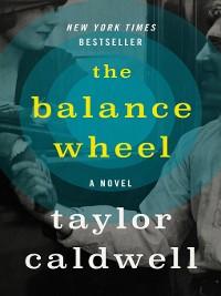 Cover The Balance Wheel